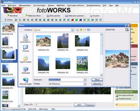 Willkommen im fototv programm digitale bildbearbeitung fototv ist