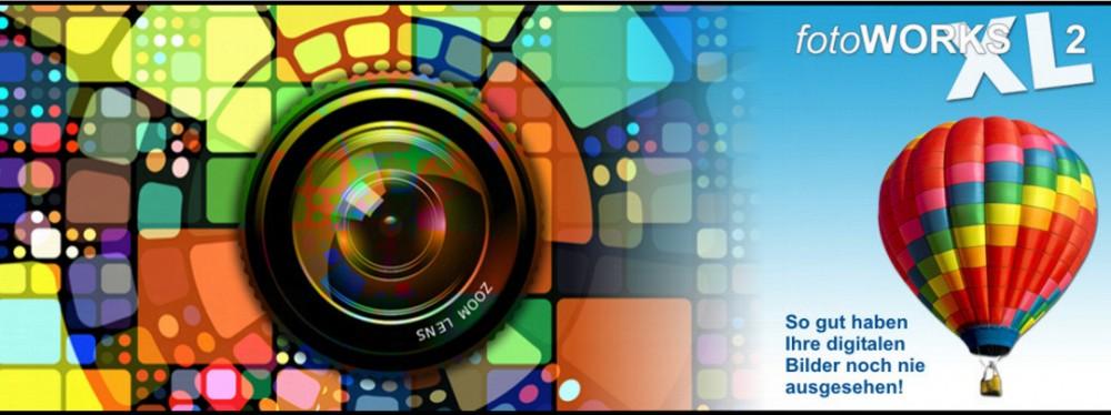 Bildbearbeitung und Fotos bearbeiten