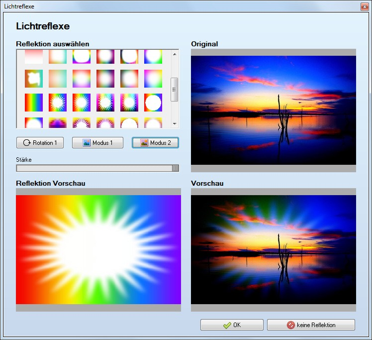 Bildbearbeitungsprogramm zur Fotobearbeitung kostenlos downloaden
